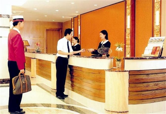 Yangtze Hotel Wuhan
