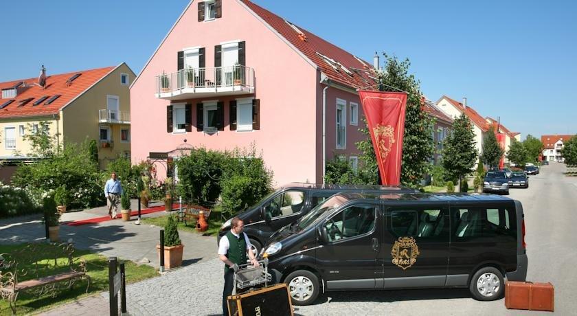 Daniels Munchen Hotel