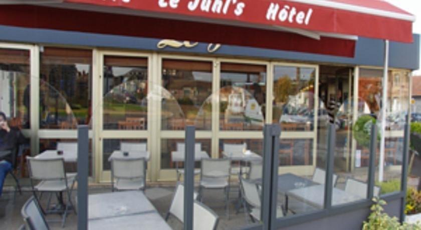 Hotel De Rouen Louviers