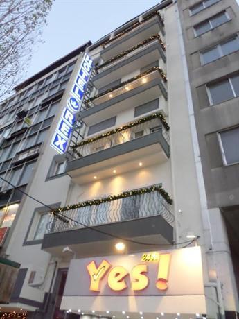 Rex Hotel Thessaloniki