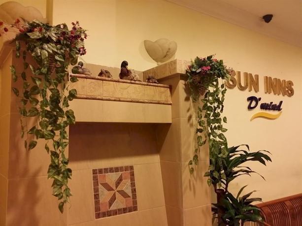 Sun Inns D'mind 1