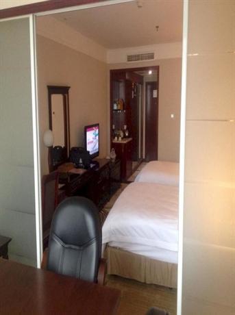 Leqing International Hotel