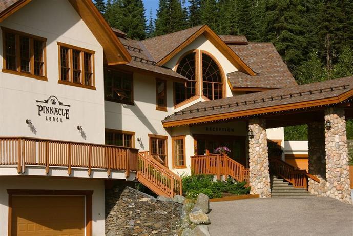 Pinnacle Lodge