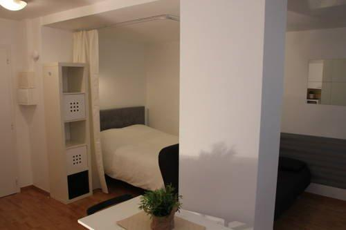 Appartement Austerlitz Studio