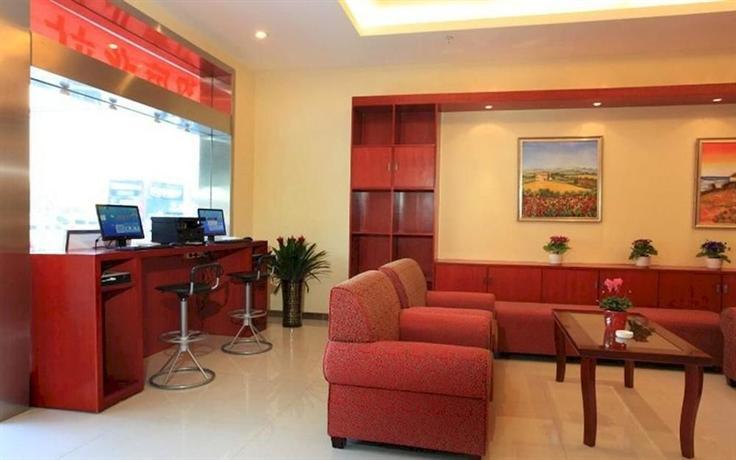 Hanting Hotel Guilin