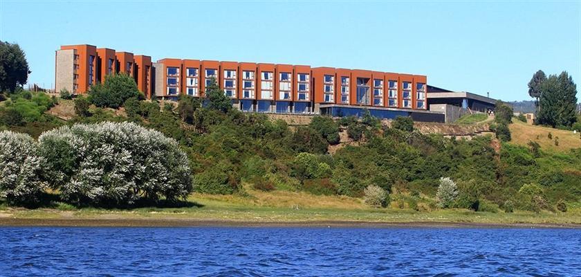 Enjoy Chiloe Hotel De La Isla
