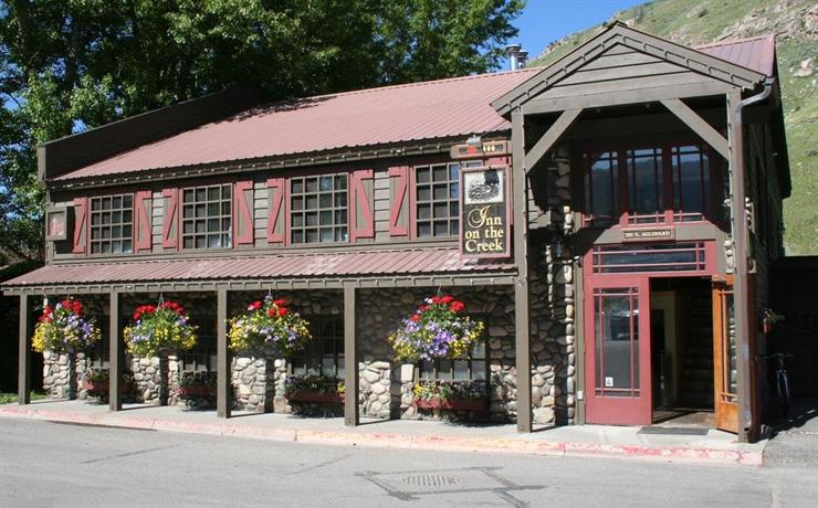 Inn on The Creek Jackson Wyoming