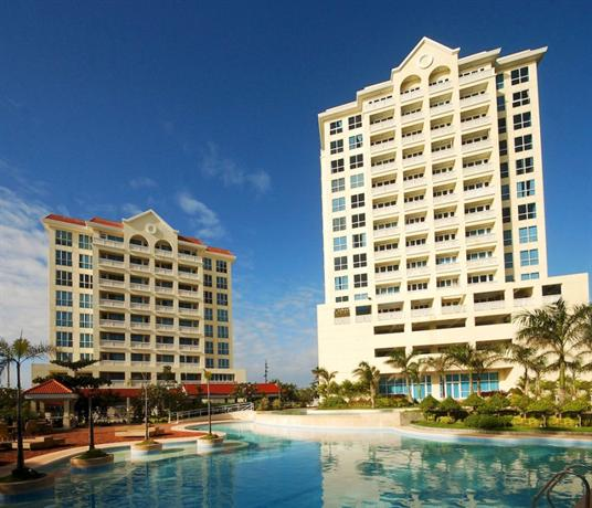 La Mirada Beachfront Condominium Residences