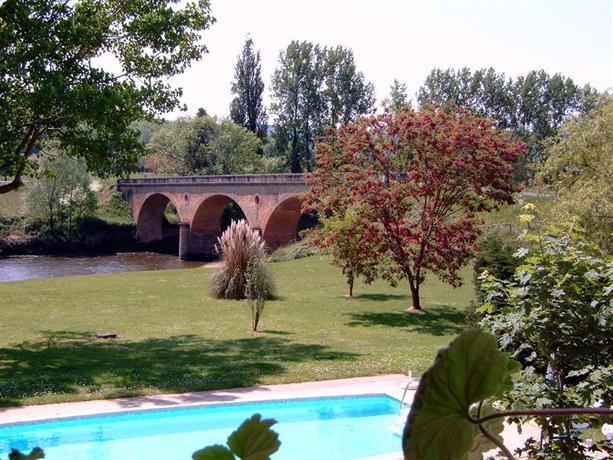 Hotel Du Parc Thonac
