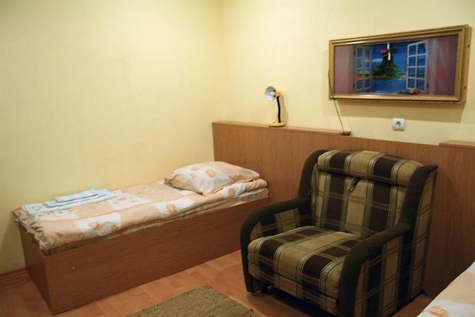 Lion Hotel Rostov
