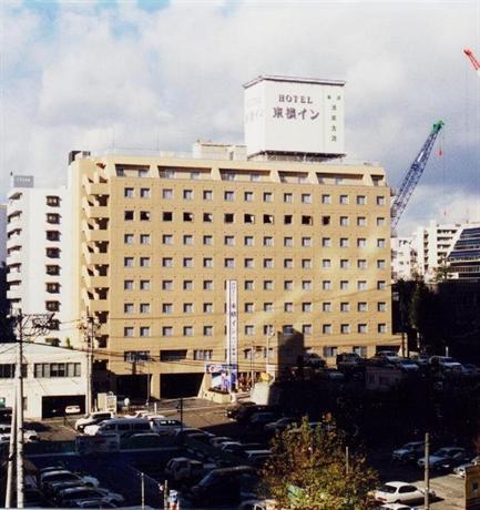 Toyoko Inn Sendai Nishi-guchi Hirose-dori