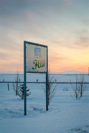 Hotel Hlid