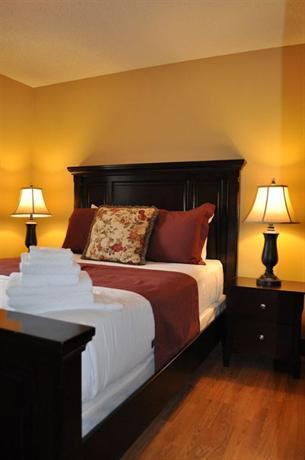 Yellowstone Condo Suites