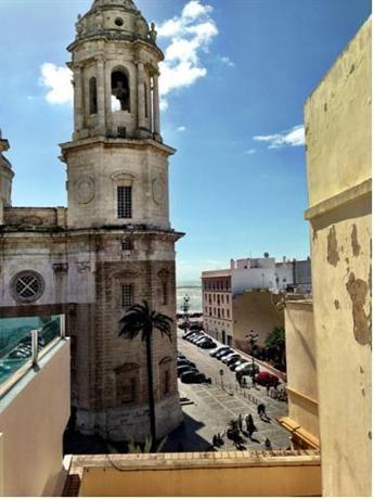 Hotel La Catedral Cadiz