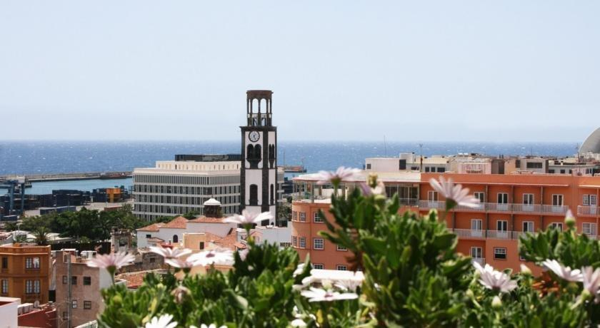 Hotel Oceano Tenerife