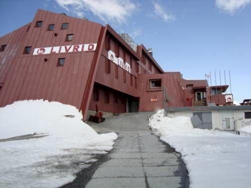 Hotel Livrio