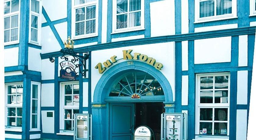 Hotel Zur Krone Hamelin