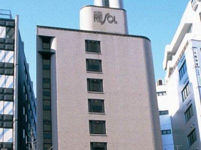 Hotel Resol Nagoya