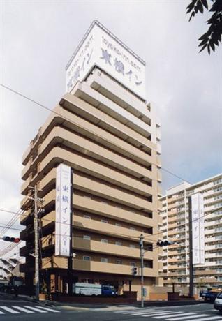Toyoko Inn Kobe Sannomiya