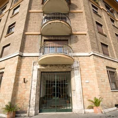 Hotel Valeri Roma