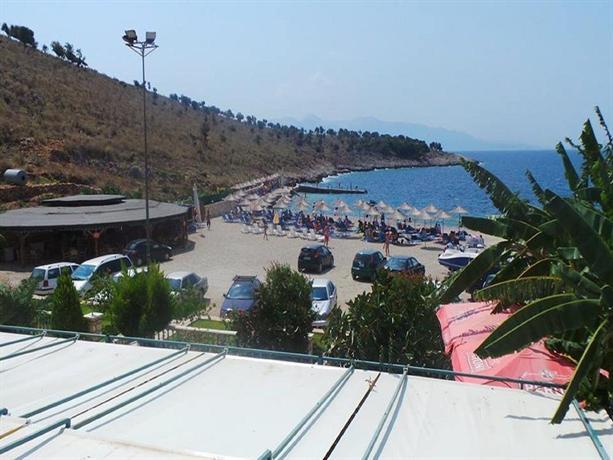 Hotel Mucobega