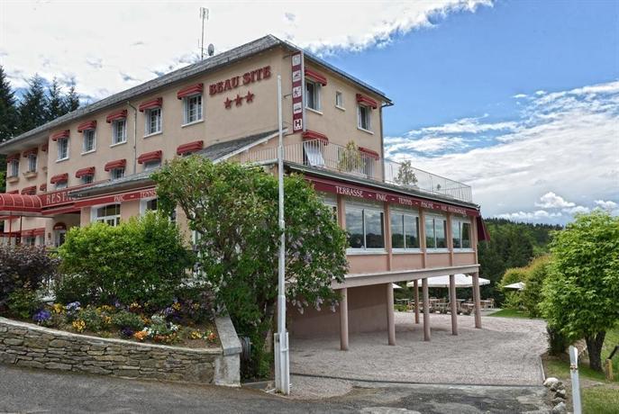 Hotel Beau Site Loubaresse
