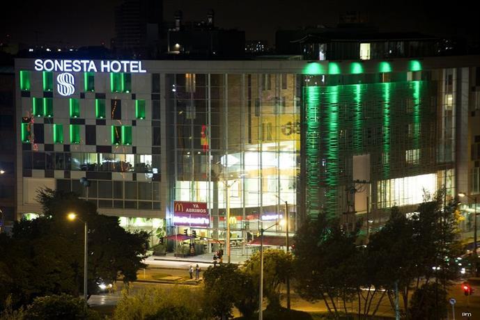 Sonesta Bogota