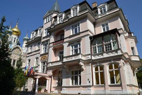 Hotel Best Western Eliska