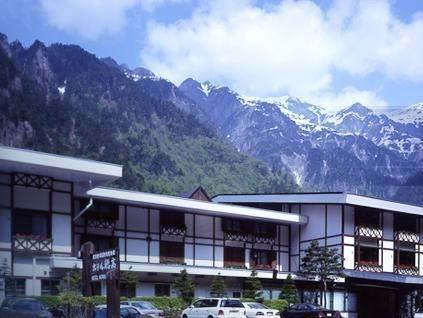 Hotel Hotaka Takayama