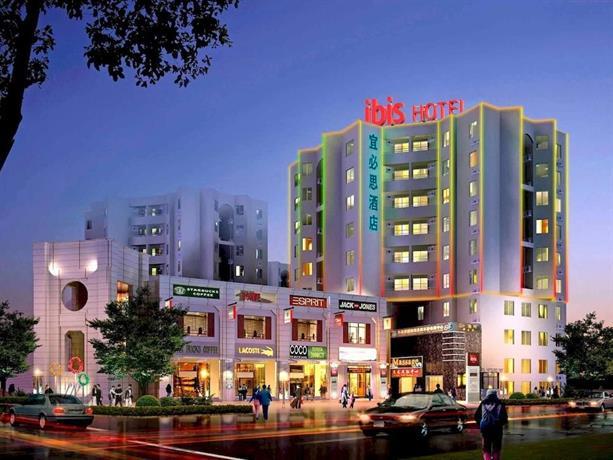Ibis Shanghai Free Trade Zone Hotel