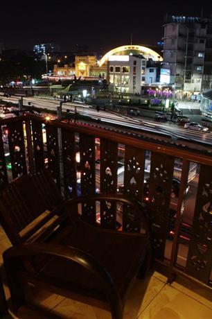 SK Boutique Mahanakhon Hotel Bangkok