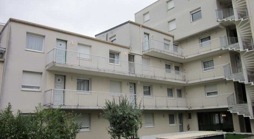 Appart Hotel Champ De Mars