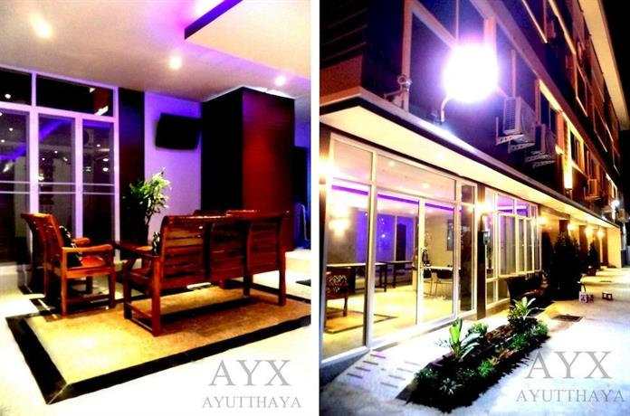 AYX Exclusive Serviced Apartments