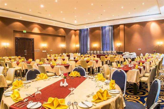 L'etoile Hotel Doha
