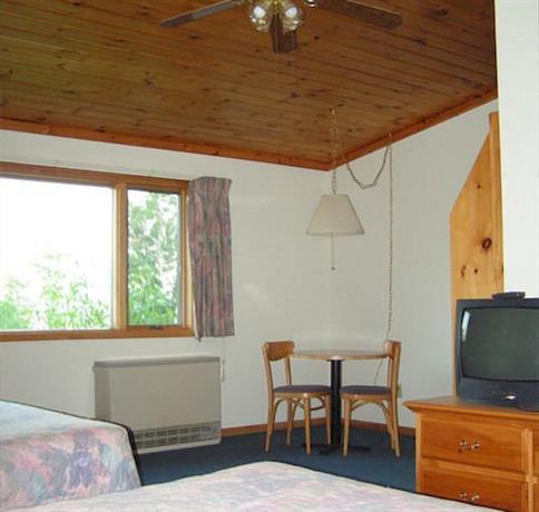 Superior Ridge Resort Motel