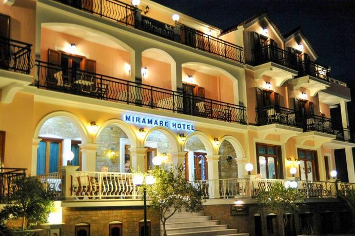 Miramare Hotel Argostoli