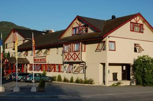 Eikum Hotel