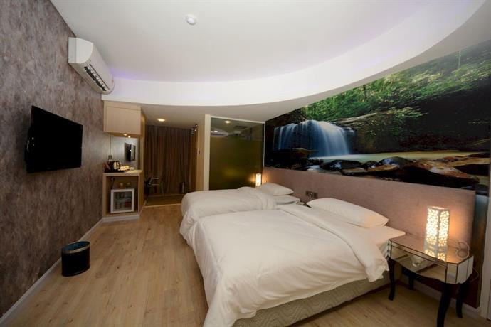 Unic Hotel Kota Kinabalu