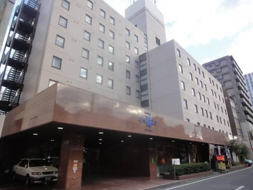 Hotel Unizo Hiroshima