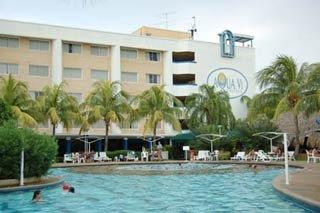 Hotel Aqua-Vi Suites & Marina