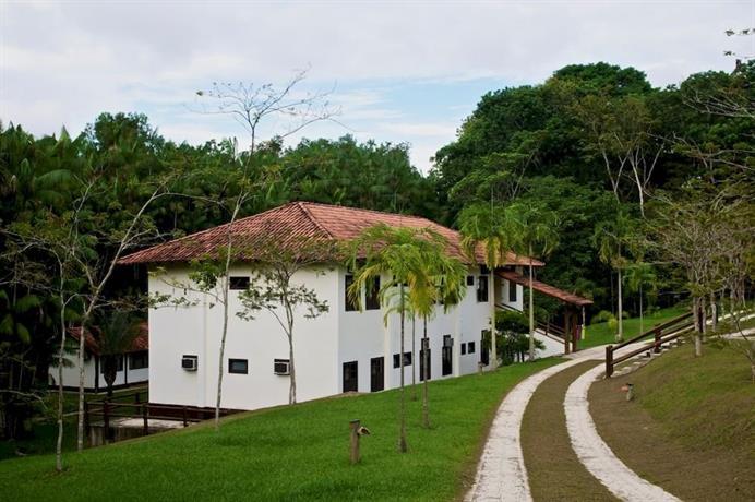 Hotel da Reserva
