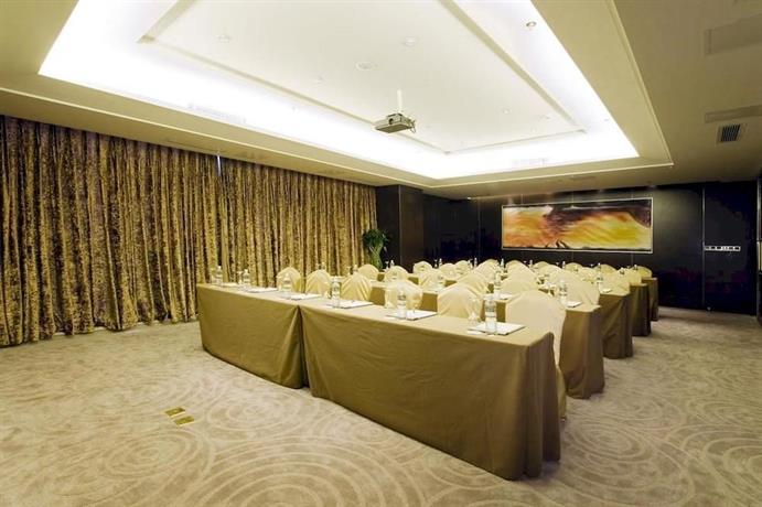 Nanjing New Town Hotel