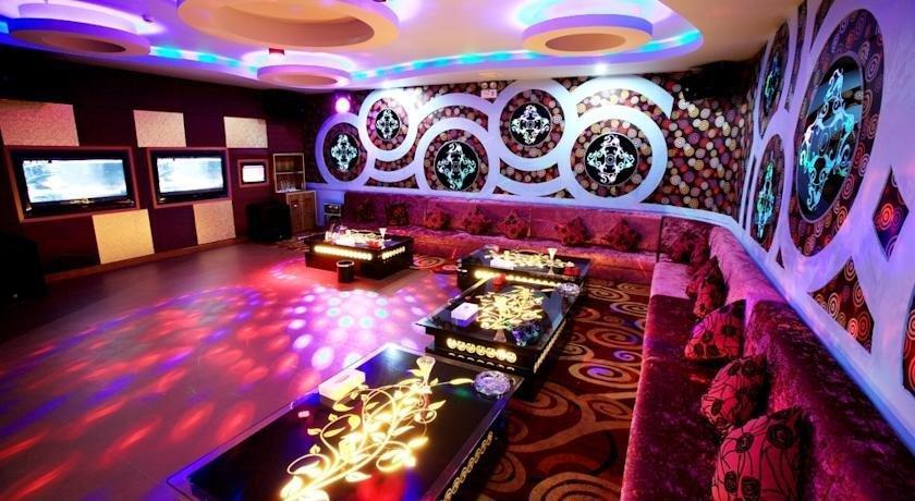 Guobin Hotel Zhangjiajie