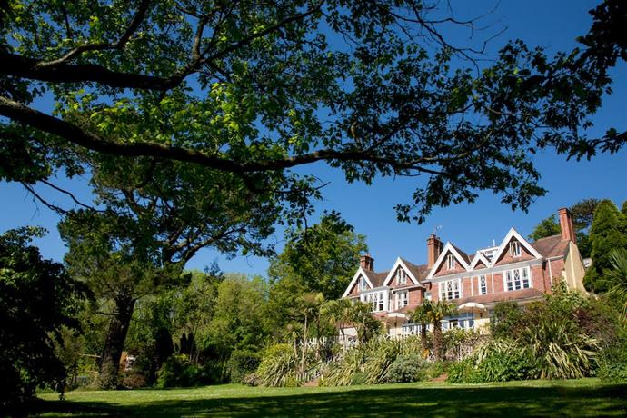 Orestone Manor Hotel Torquay