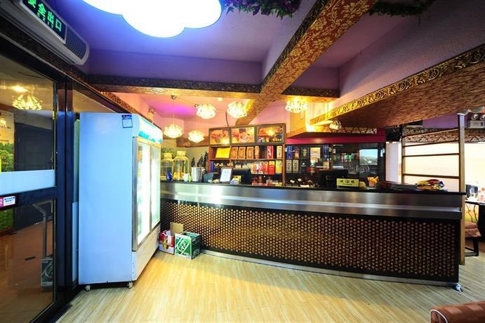 Jiang Yue Hotel Changshou Branch