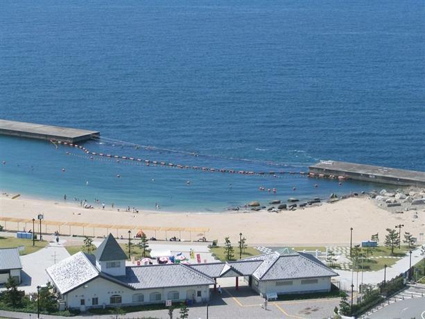Seaside Hotel Maiko Villa Kobe