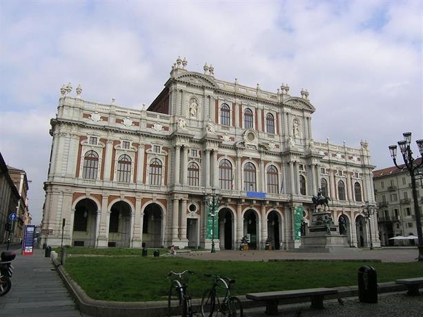 Hotel Serenella Vanchiglia