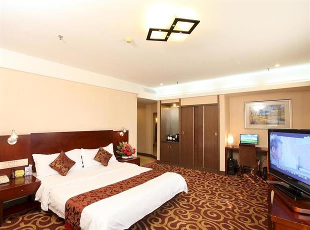 Xin Yue Xin Hotel Guangzhou