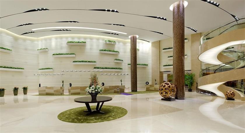 Four Points by Sheraton Taizhou Hotel Yuhuan