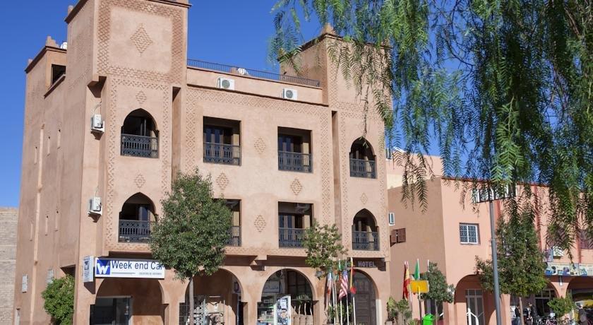 Hotel Azoul